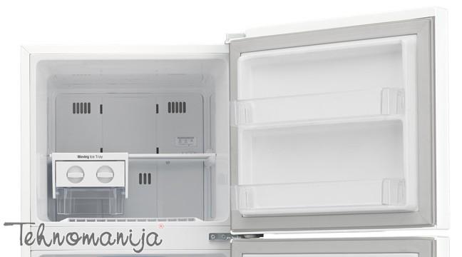 LG frižider kombinovani GTB 362SHCL