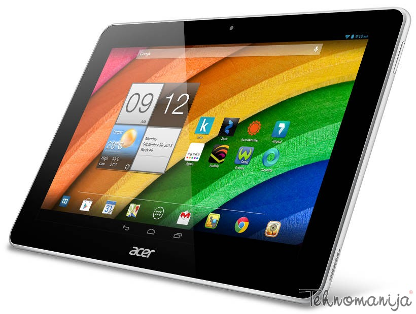 Acer tablet Iconia A3-A11-83891G01n