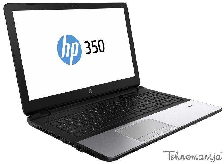 Hewlett-Packard laptop 350 G1 F7Z04EA