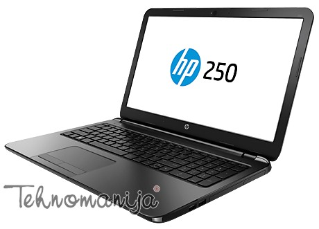 "HP Laptop 250 G3 J0X81EA 15.6"", 2GB, 500GB"