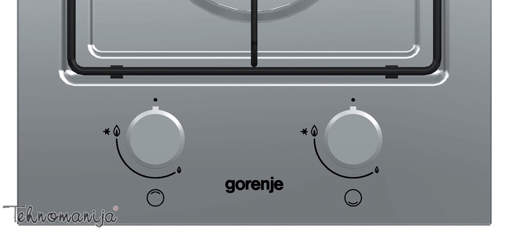 Gorenje ugradna ploča G340UX