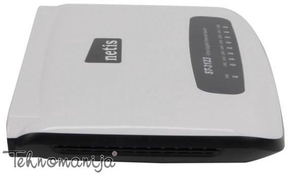 NETIS Switch ST3123