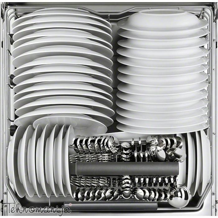 Electrolux ugradna sudomašina ESL 8320RA