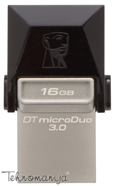 Kingston USB flash KFDTDUO3/16GB