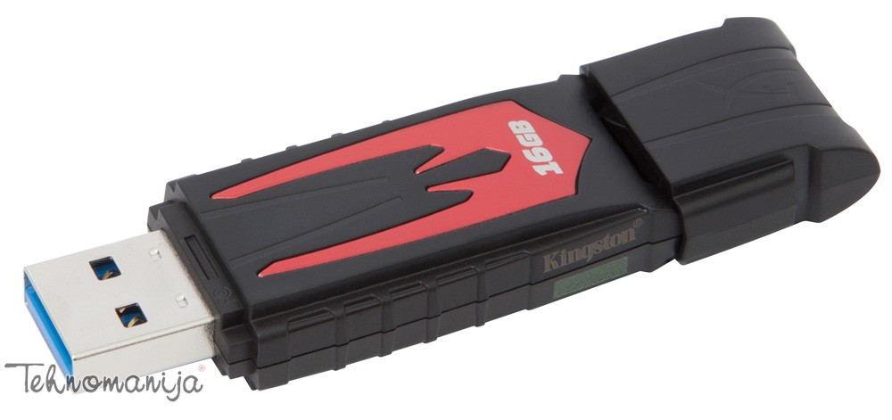 HyperX USB flash HXF30/16GB