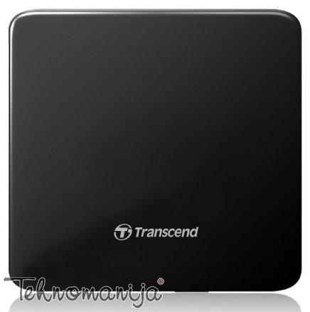 Transcend eksterni DVD rezač TS8XDVDS-K