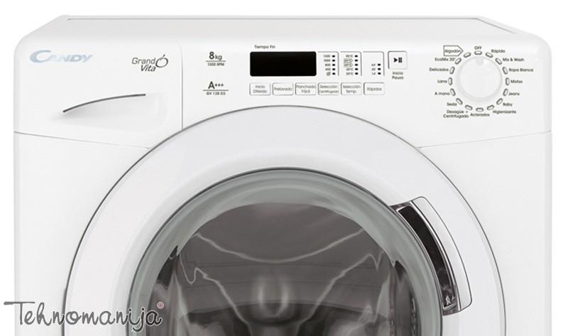 CANDY Mašina za pranje veša GV 138D3