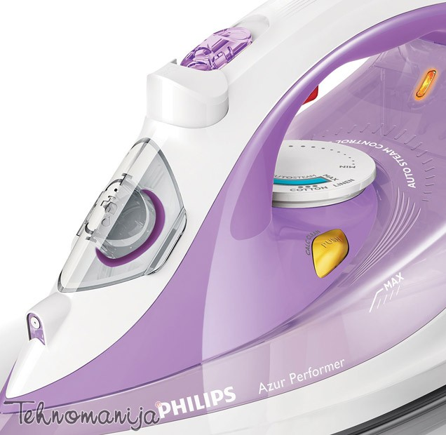 Philips pegla GC 3803/30