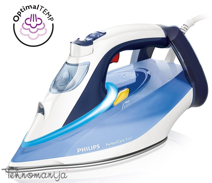 Philips pegla GC 4914/20