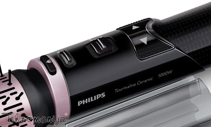 Philips styler HP 8654/00