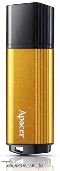 Apacer USB flash AH330 16GB ORANGE