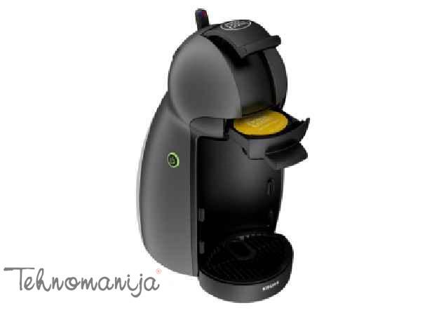 Krups aparat za kafu Dolce Gusto PICCOLO KP100B