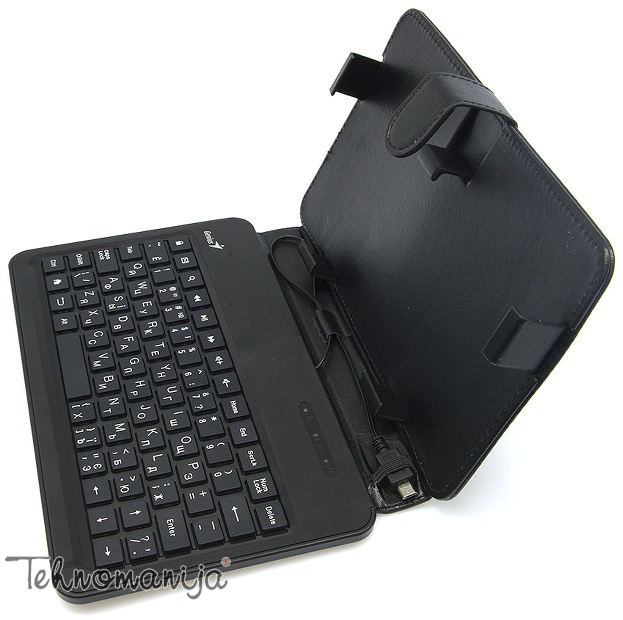 "Genius zaštita sa tastaturom za 7-8"" tablet LuxePad A120 BLK SER"