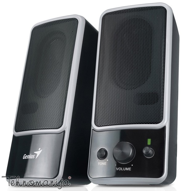 Genius zvučnici za kompjuter SP-M200