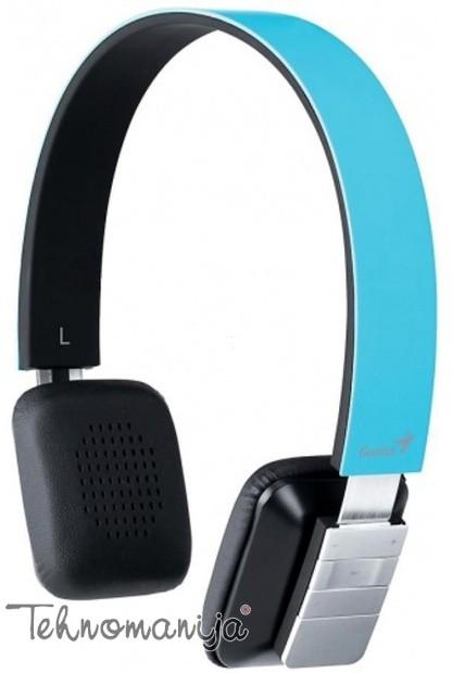 Genius slušalice sa mikrofonom HS-920BT BLUE
