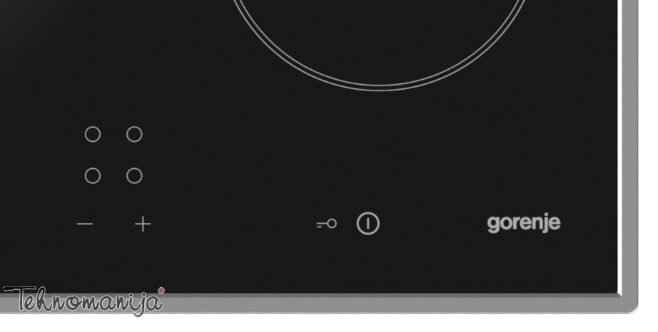 Gorenje ugradna ploča ECT610X