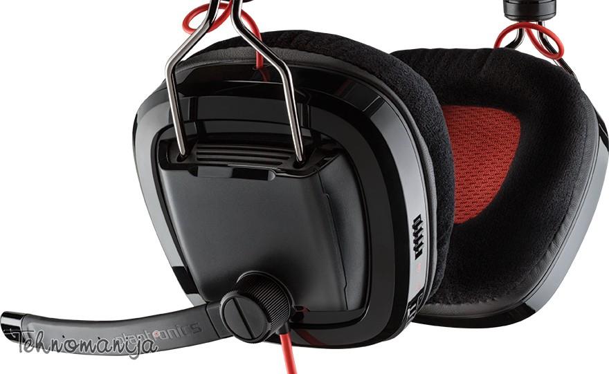 Plantronics gejmerske slušalice sa mikrofonom GameCom 788