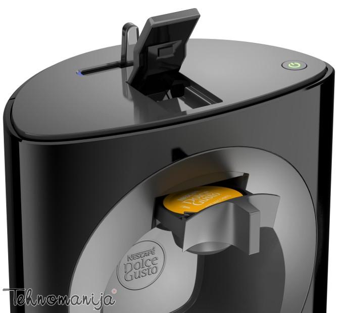 Krups aparat za kafu Dolce Gusto OBLO KP1108 CRNI
