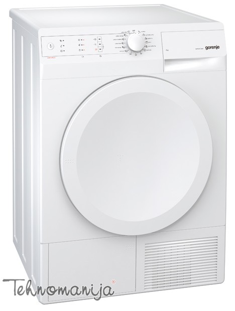 GORENJE Mašina za sušenje veša D724BL