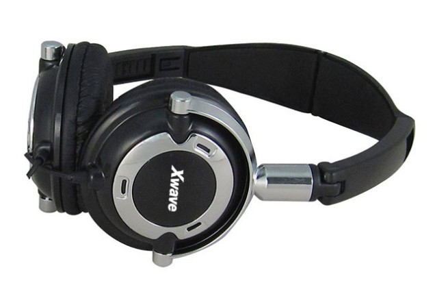 X Wave slušalice HD 260 BLACK