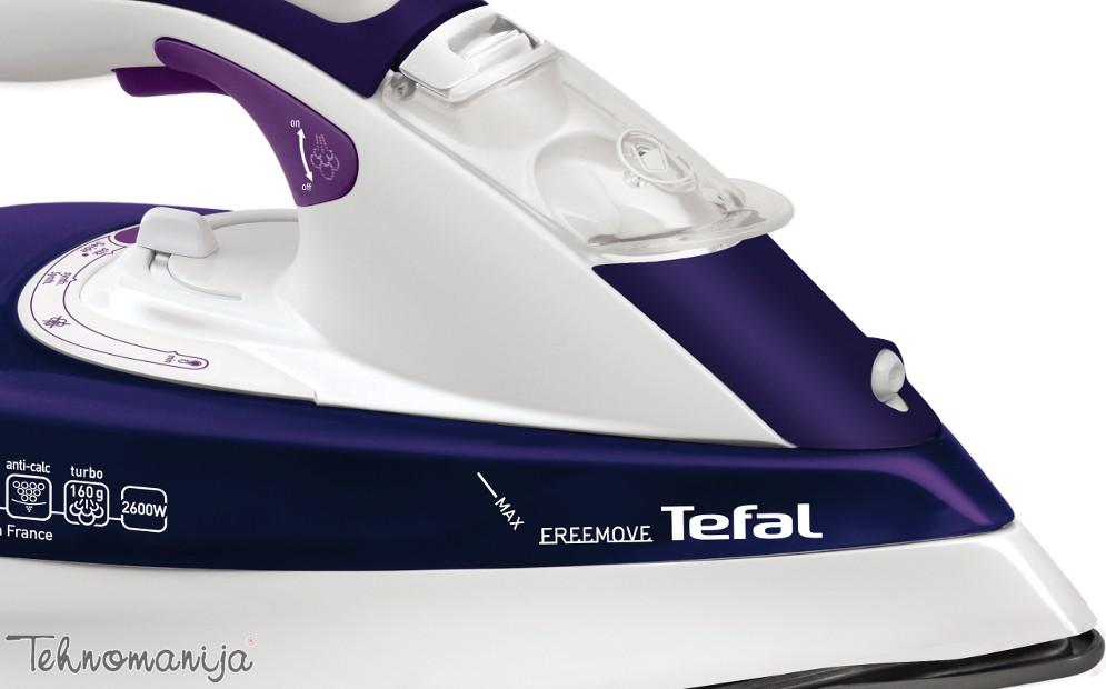TEFAL Bežična pegla FV 9962E0