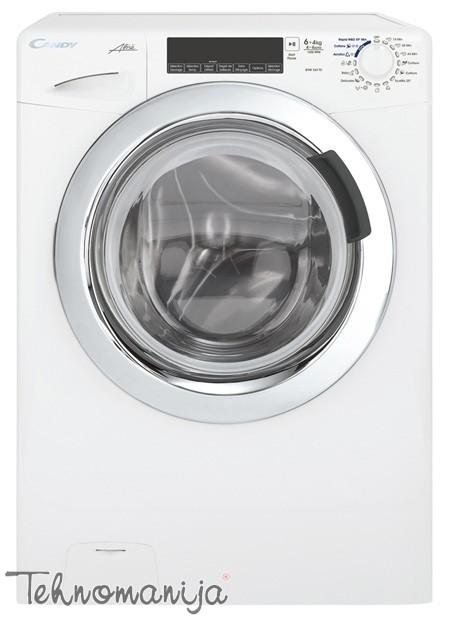 CANDY Mašina za pranje i sušenje veša GVW 364TC
