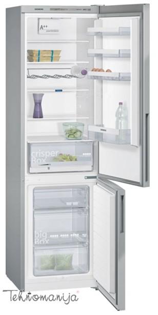 Siemens frižider kombinovani KG 39VVI31S