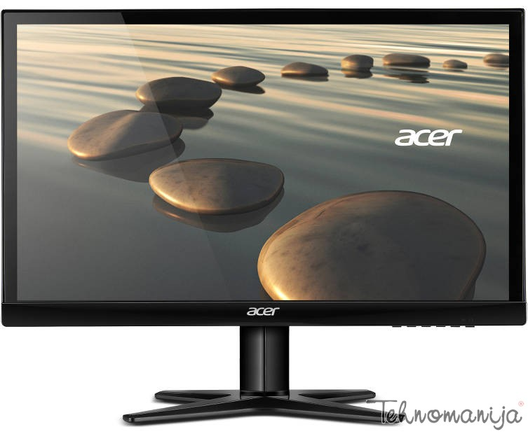 "ACER Monitor 22"" LED LCD G227HQL, 1920x1080 Full HD"
