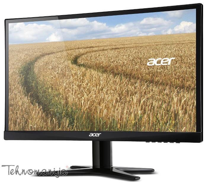 "Acer 23"" LED LCD monitor G237HLA"