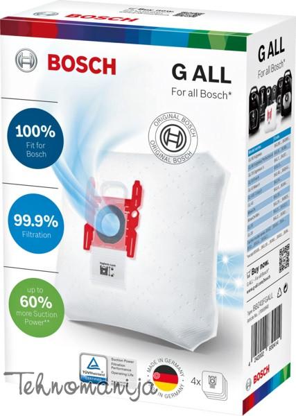 Bosch Kese za usisivač BBZ 41FGALL