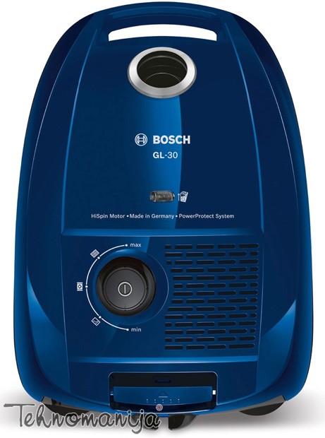 Bosch Usisivač sa kesomBGL 3B110