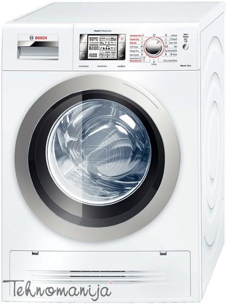 BOSCH Mašina za pranje i sušenje veša WVH 30542EU