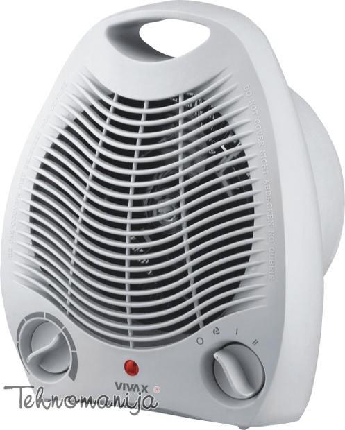 Vivax ventilatorska grejalica FH-2050