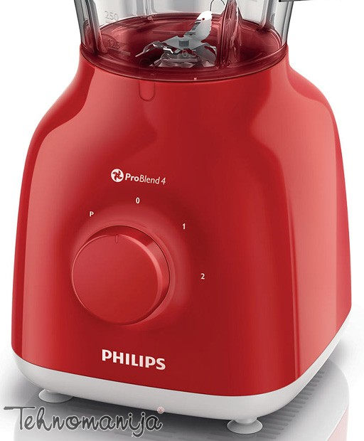 PHILIPS Blender HR 2100 50