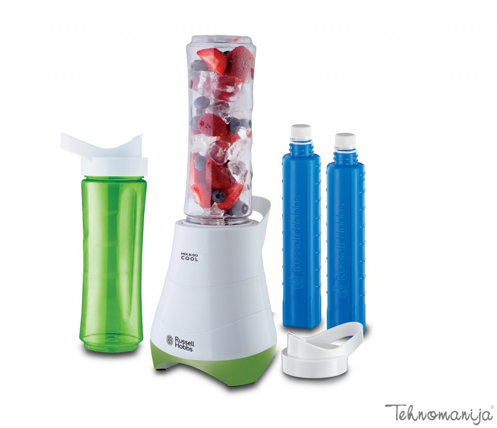 Russell Hobbs blender Kitchen Collection Mix&Go RH 21350-56