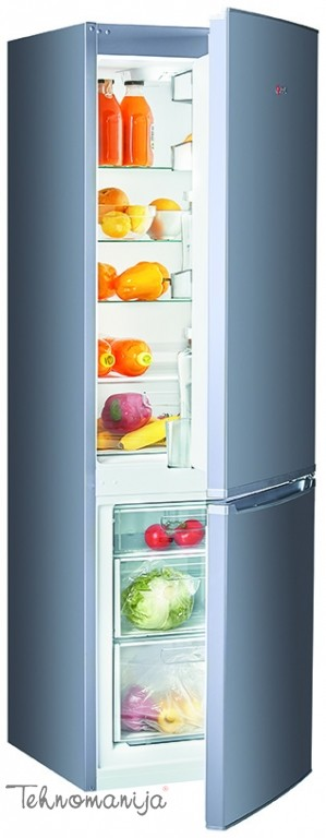 VOX Kombinovani frižider KK 3200 S, Samootapajući