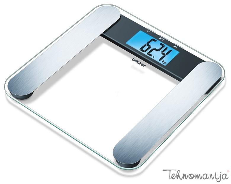BEURER Vaga za merenje telesne težine BF 220