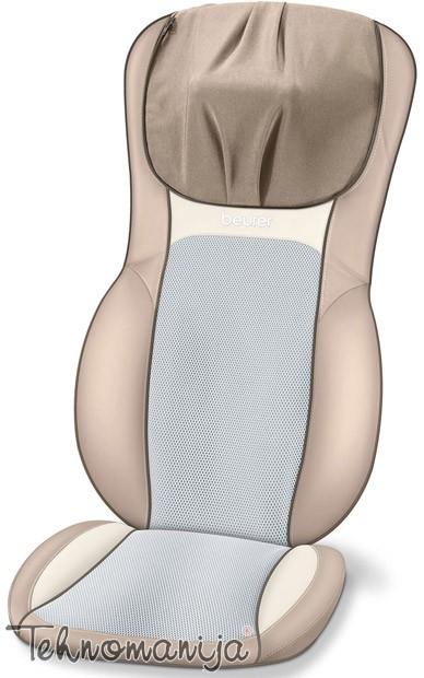 Beurer šijacu masažer MG 295 WHITE