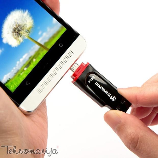 Transcend USB flash TS8GJF340
