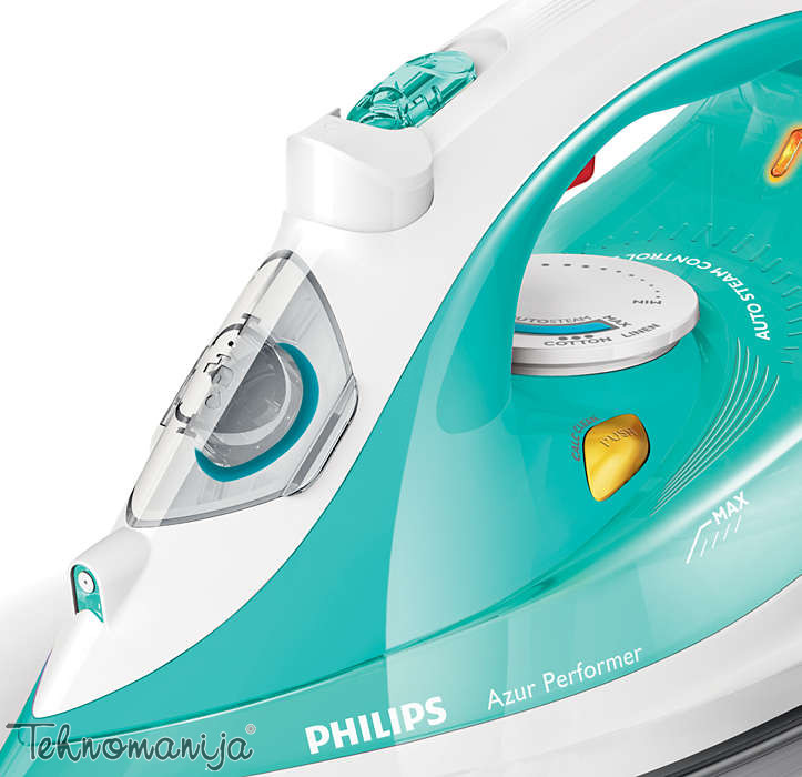 PHILIPS Pegla GC 3811 70