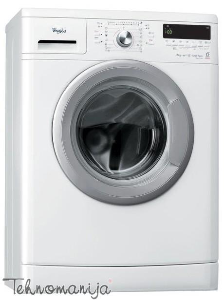 Whirlpool veš mašina AWS 71200 - Slim