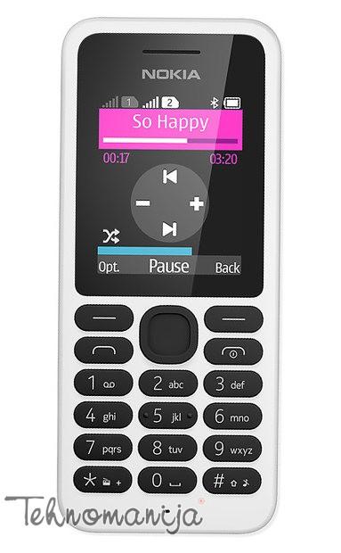 Nokia mobilni telefon N 130 DS WH