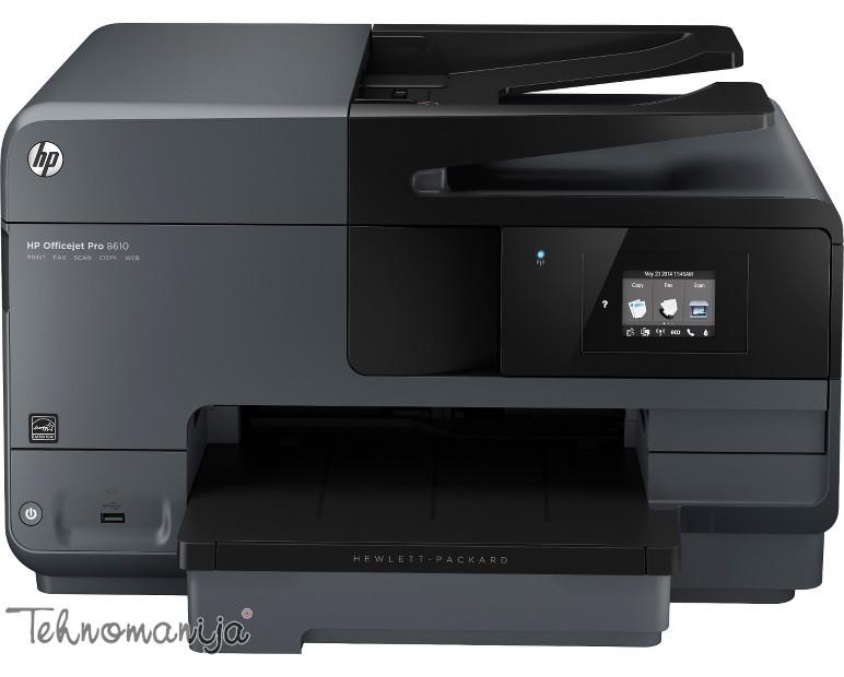 HP multifunkcijski uređaj OJ 8610 A7F64A