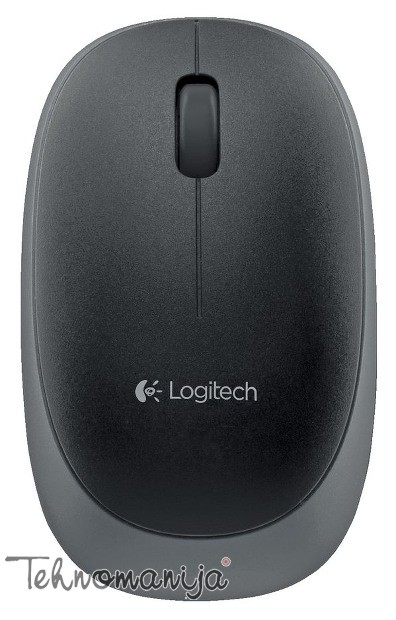 Logitech bežični optički miš M165