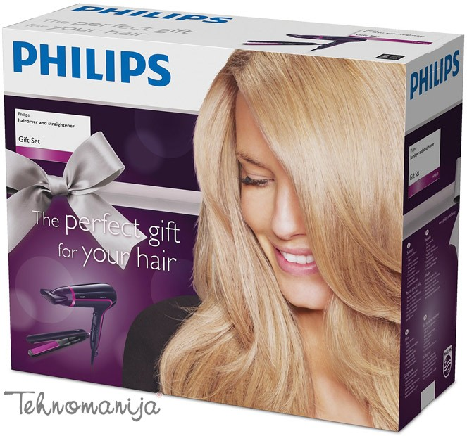 Philips fen i presa za kosu HP 8640/50
