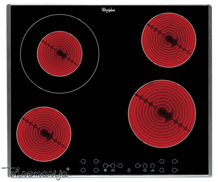 Whirlpool ugradna ploča AKT 8600