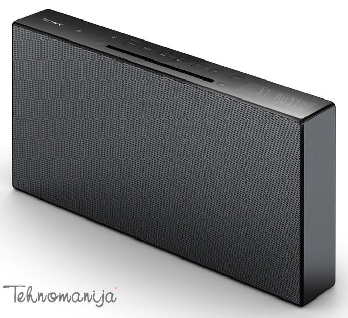 SONY Hi-Fi sistem CMT X3CDB
