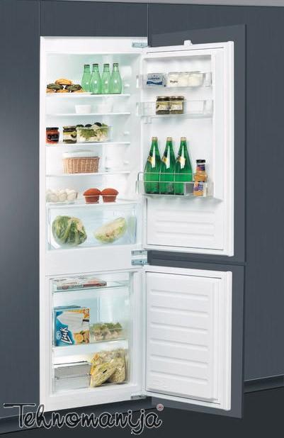 WHIRLPOOL Ugradni frižider ART 6502/A+, Less Frost