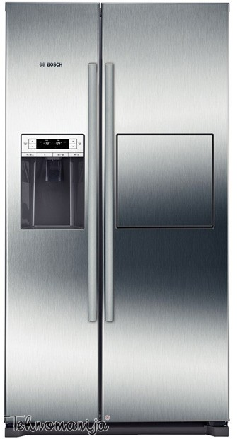 BOSCH Side by side frižider KAG 90AI20, No Frost