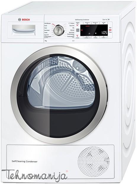 BOSCH Mašina za sušenje veša WTW 85560BY